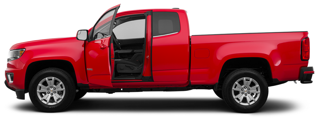 Chevy Colorado Diesel