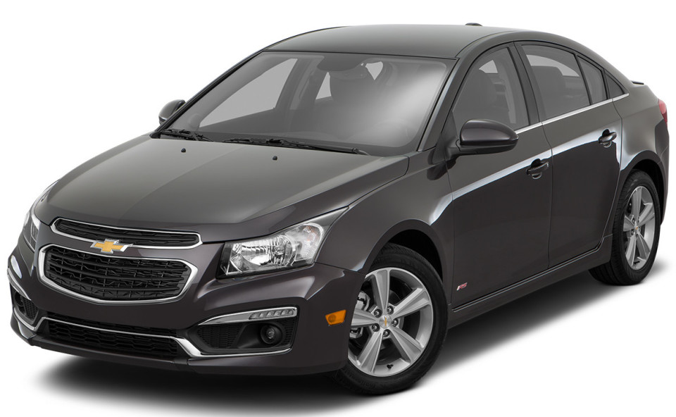 2016 Chevy Cruze Limited Sulphur Springs