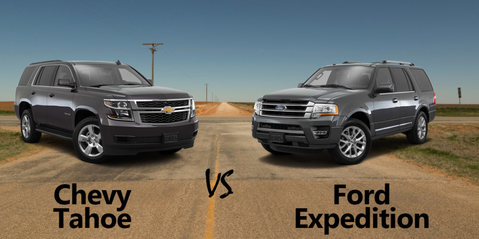 chevy tahoe vs ford expedition jay hodge chevrolet. Black Bedroom Furniture Sets. Home Design Ideas