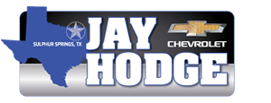 Jay Hodge Chevrolet