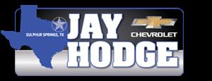 Jay Hodge Chevrolet