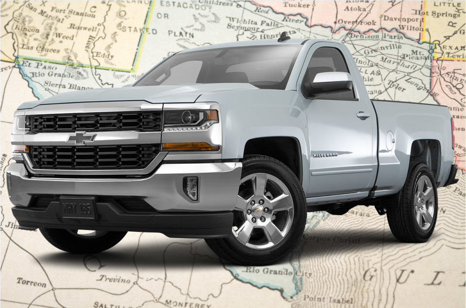 how far will a tank of gas in your chevrolet silverado take you jay hodge chevrolet. Black Bedroom Furniture Sets. Home Design Ideas