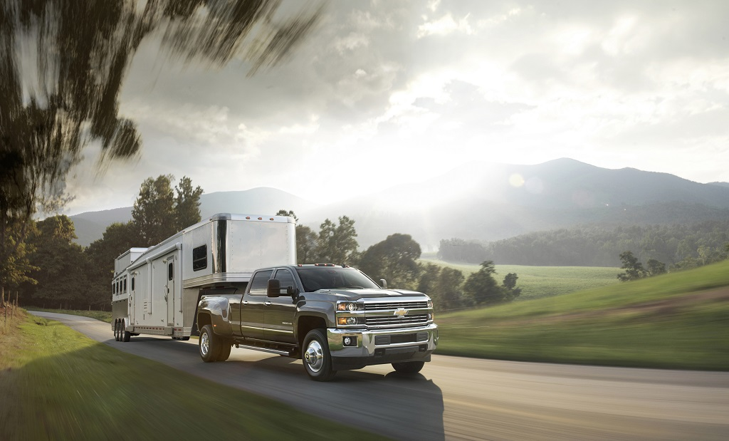 Chevrolet Service Sulphur Springs >> How Much Can My Silverado Really Haul? - Jay Hodge Chevrolet