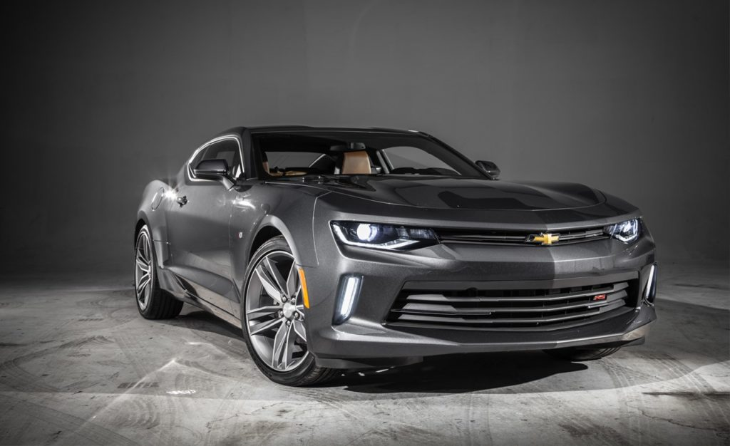 J.D. Power Honors Chevrolet Models w/ Top Initial Quality ...