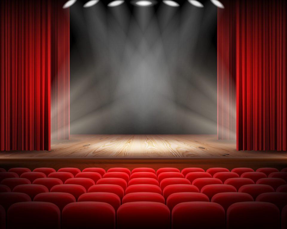 Paris Community Theatre